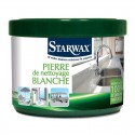 PIERRE DE NETTOYAGE BLANCHE SOLUVERT 375 G
