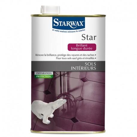 STAR BRILLANT SOLS INTERIEURS 1L