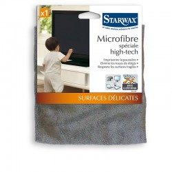 LAVETTE MICROFIBRE HIGH TECH
