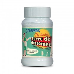 TERRE DE DIATOMEE 150G STARWAX THE FABULOUS