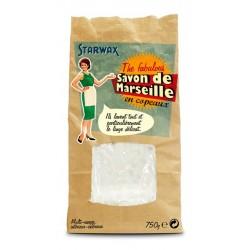 COPEAUX DE SAVON DE MARSEILLE 750G STARWAX THE FABULOUS