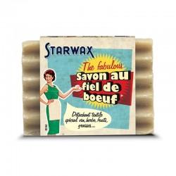 SAVON DETACHANT AU FIEL DE BOEUF 100G STARWAX THE FABULOUS