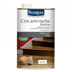 CIRE STARLON LIQUIDE INCOLORE 1 L STARWAX