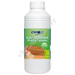 EAU OXYGENEE 35% 1L PCC