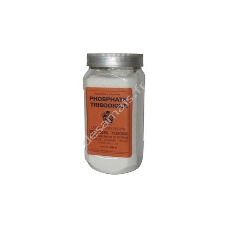Phosphate trisodique (E339) 1kg