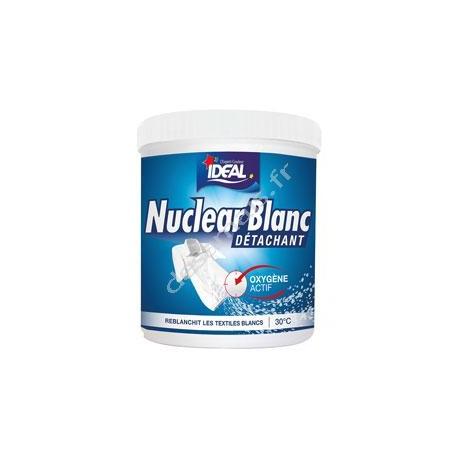 IDEAL BLANC FLACON 250GR