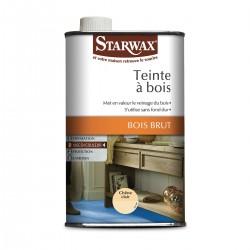 TEINTE BOIS NOYER STARWAX 500ML