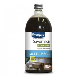 SAVON NOIR A L'HUILE D'OLIVE STARWAX 5L