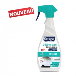 DESINFECTANT MULTI-SURFACES STARWAX 500ML