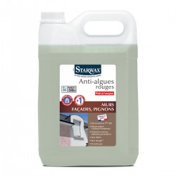 ANTI-ALGUE ROUGE STARWAX 6L