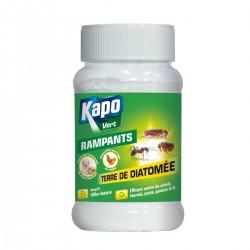 TERRE DE DIATOMEE 100G KAPO