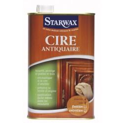 CIRE ANTIQUAIRE LIQUIDE CHENE CLAIR 500ML STARWAX