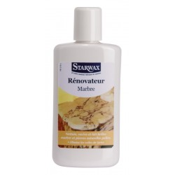 RENOVATEUR MARBRE 250ML STARWAX