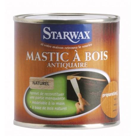 MASTIC A BOIS CHENE CLAIR 250 GR STARWAX
