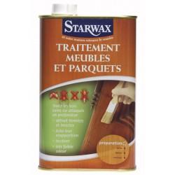 TRAITEMENT SPECIAL MEUBLES & PARQUETS FONGICIDE 1 L STARWAX
