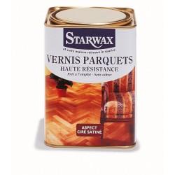 VERNIS PARQUET CIRE SATINE 1 L STARWAX
