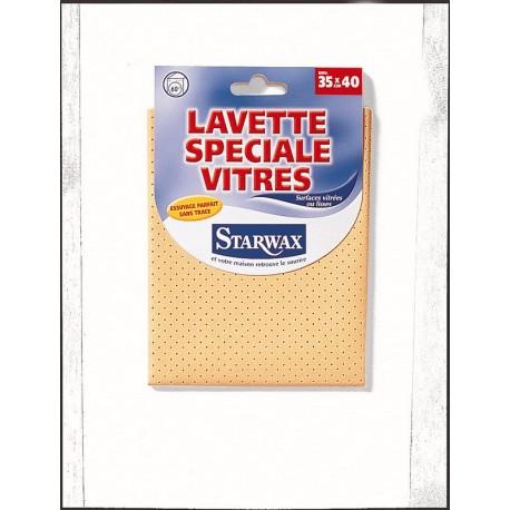 LAVETTE SPECIALE VITRES STARWAX