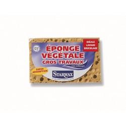 EPONGE GROS TRAVAUX BRUNE STARWAX