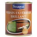 VERNIS EXTERIEUR ET INTEMPERIES TECK BRILLANT 2,5 L STARWAX