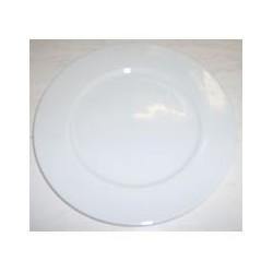 Assiette à dessert 'blanc' 21 cm