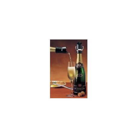 Bouchon 'champagne saver' VACUVIN
