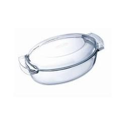 Cocotte ovale 4,5 L PYREX