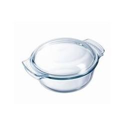 Cocotte ronde 2,5 L PYREX