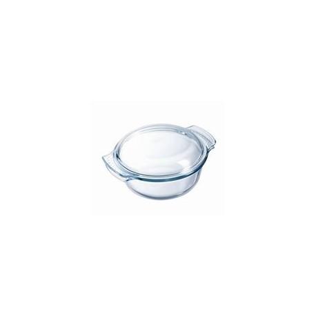 Cocotte ronde 3,75 L PYREX
