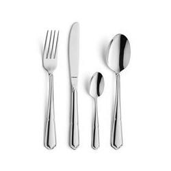 coffret 12 fourchettes à huîtres Contour AMEFA