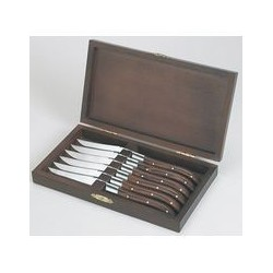 Coffret 6 couteaux 'Royal steak' AMEFA