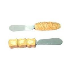 Couteau à beurre 'funny kitchen' FACKELMANN