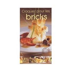 Craquez pour les bricks Éditions SAEP