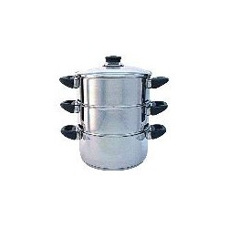 Cuit-vapeur 'polo'   20 cm BEKA