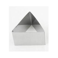 Emporte pièce 'triangle' LARES