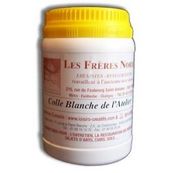 COLLE BLANCHE DE L'ATELIER 250 ml des Frères NORDIN