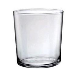 Gobelet 'bodega' 36,6 cl transparent BORMIOLI ROCCO