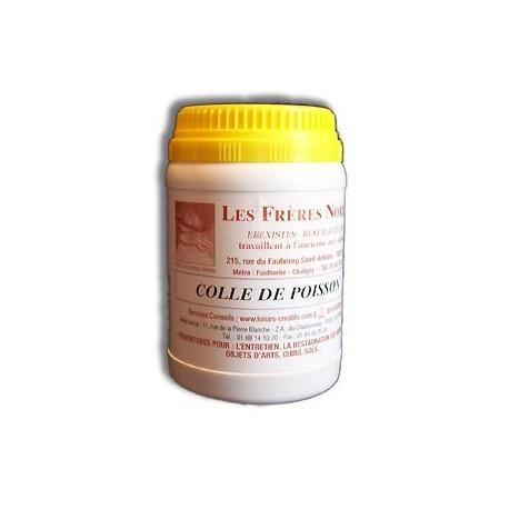 COLLE DE POISSON 250 ml des Frères NORDIN