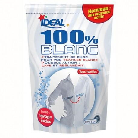 Droguerie lafanechere ideal teinture ideal 100 prete a l 39 emploi 400g b - Teinture textile blanche ...