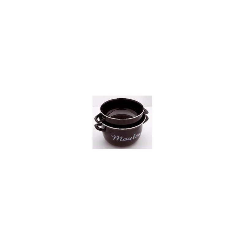 droguerie lafanechere vente en ligne marmite moules 24. Black Bedroom Furniture Sets. Home Design Ideas