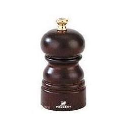 Moulin à poivre 'paris chocolat' 10 cm PEUGEOT