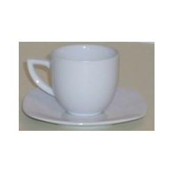 Paire tasse à café 'tokyo' 10 cl