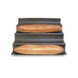 Plaque à baguettes GOBEL