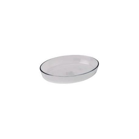 Plat ovale 30 cm PYREX