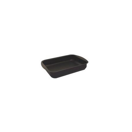 Plat rectangulaire 'granit' BAUMALU