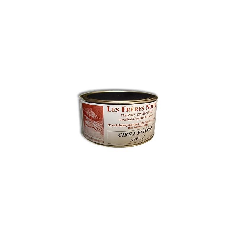 droguerie lafanechere droguiste depuis 1931 cire a patiner abeille 5 kg des fr res nordin. Black Bedroom Furniture Sets. Home Design Ideas
