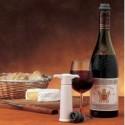 Pompe à vide 'wine saver' blanc VACUVIN