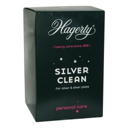 SILVER CLEAN HAGERTY 150ML