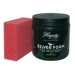 HAGERTY SILVER FOAM MOUSSE ARGENT 150ML