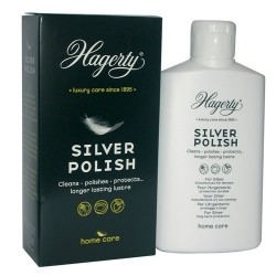 SILVER POLISH ARGENT HAGERTY 250ML
