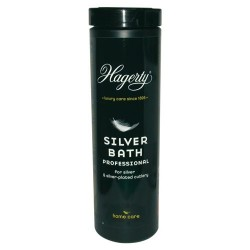 SILVER BATH HAGERTY 500ML